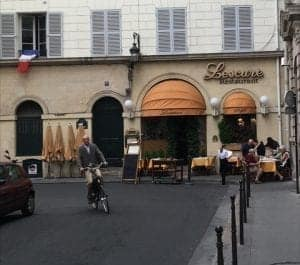 Kriss i Frankrike