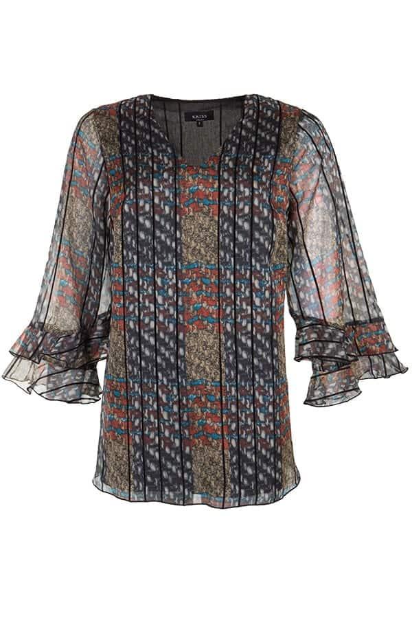 finest selection e0dd6 5e859 TUNIKA TINDRA | Kriss Sweden | Shoppa mode online kriss.eu